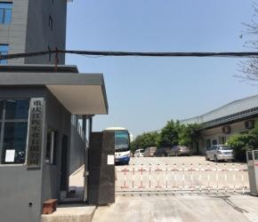 重庆工厂监控:江晖实业网络高清监控系统