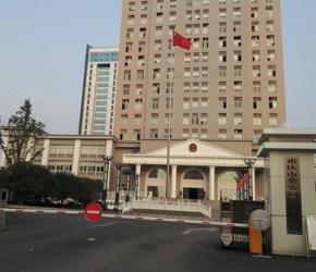 重庆监控公司:重庆市公安局巴南区分局办公楼、23个派出所部...