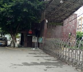重庆监控,重庆市巴南区实验中学学校监控安装工程