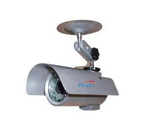摄像机红外灯的使用寿命是多长时间
