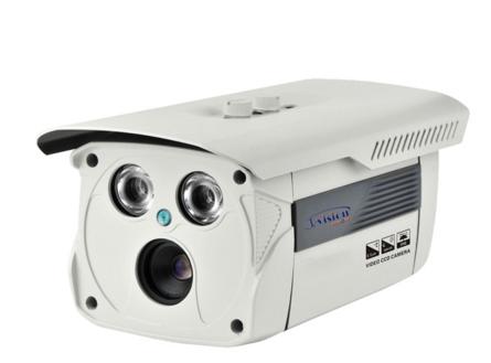 红外智能摄像机