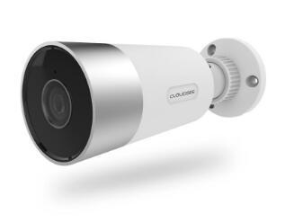智能摄像机