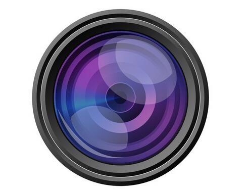 摄像机镜头安设好了一摇就不清什么原因